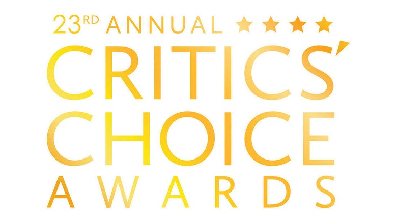 Critics Choice Awards, Critics Choice Awards 2018, Critics Choice Awards 2018 Live Stream, Watch The Critics Choice Awards Online, How To Watch The Critics Choice Awards Online, Watch The CW Channel Online