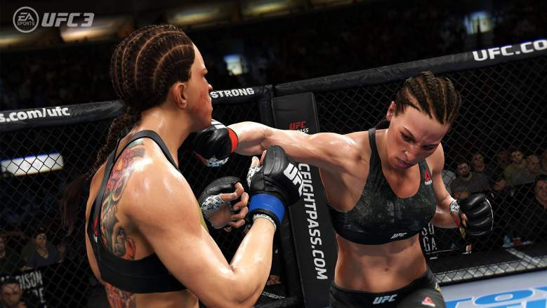 UFC 3 Tips, Tricks, Guide
