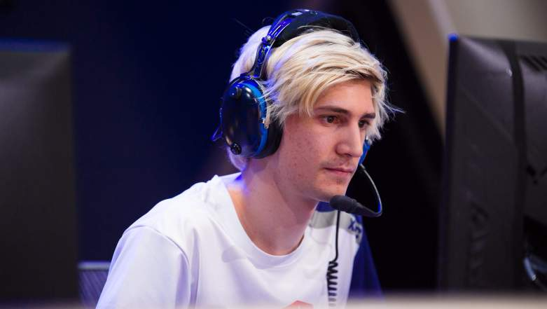 Overwatch League, xqc, dallas fuel, seagull,