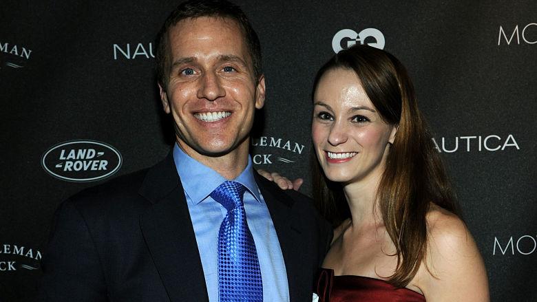 Eric Greitens wife