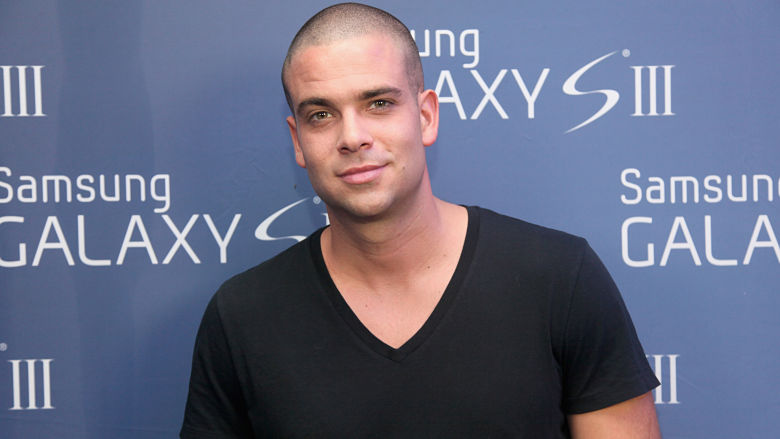 Mark Salling cause of death