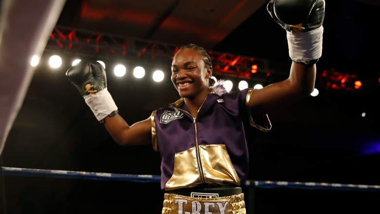 Shields vs Nelson Live Stream, Claressa Shields, Tori Nelson, How to Watch Online, Free, Without Cable