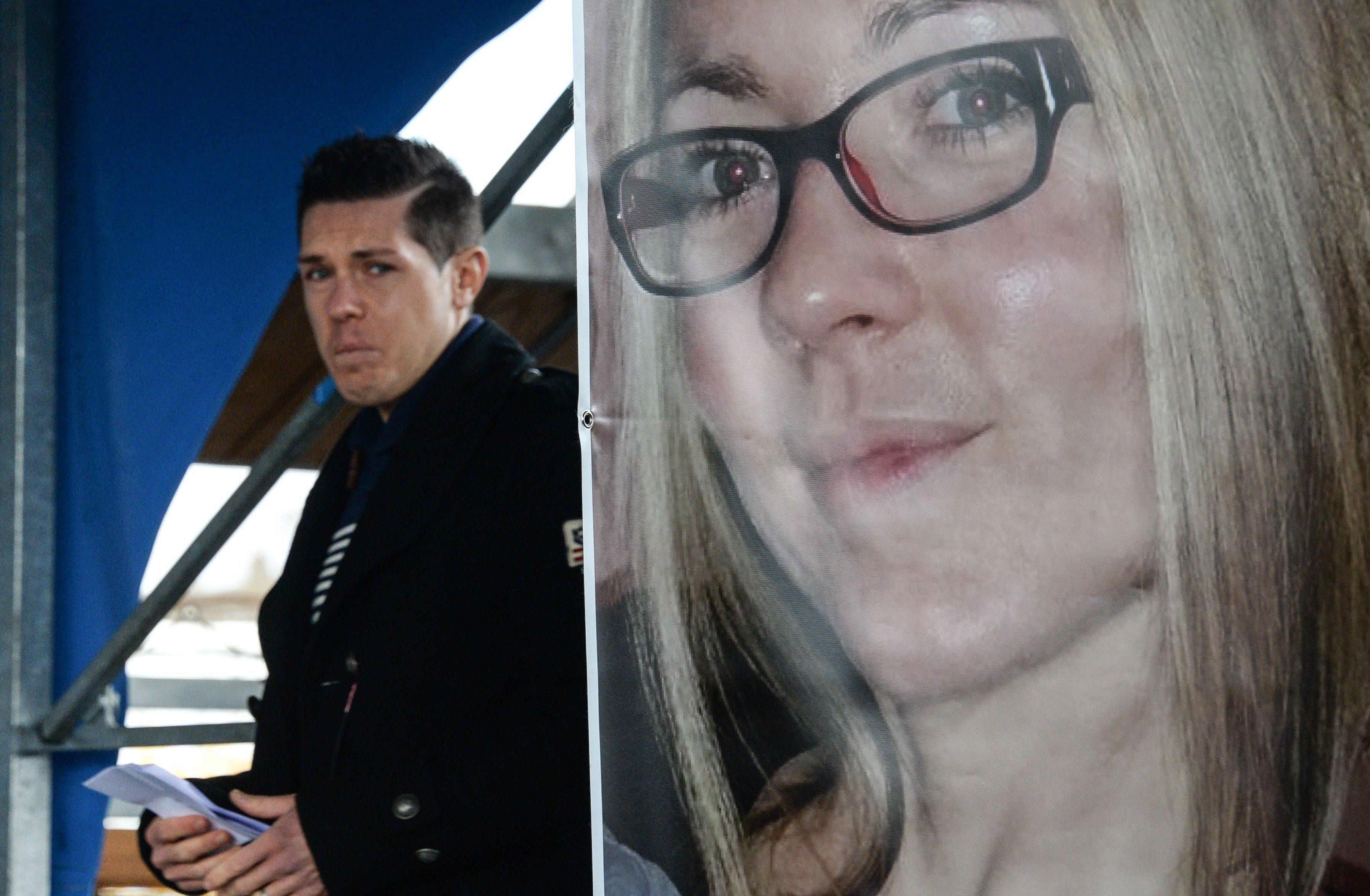 Alexia Daval, Jonathann Daval, missing