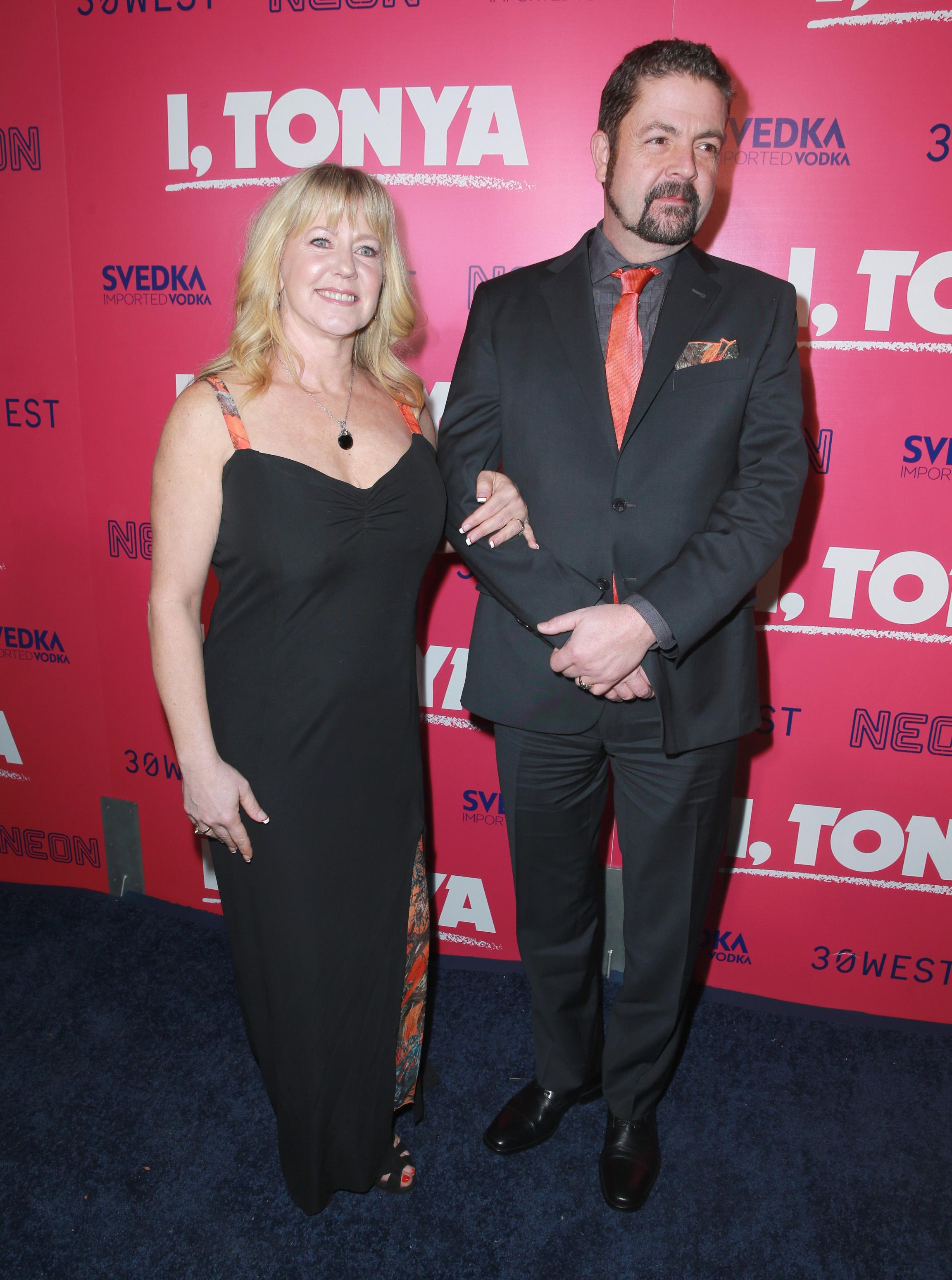 Joseph Jens Price, Tonya Harding Husband, Who is Tonya Harding Married to