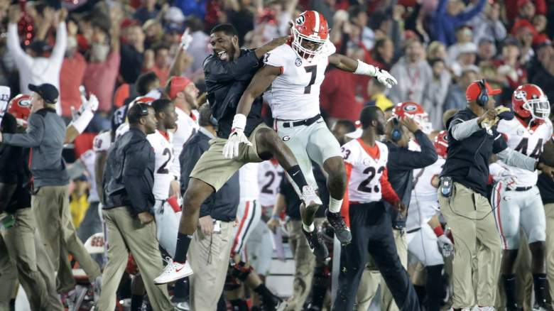 Georgia vs Alabama Live Stream, How to Watch CFP National Championship, Free, Without Cable