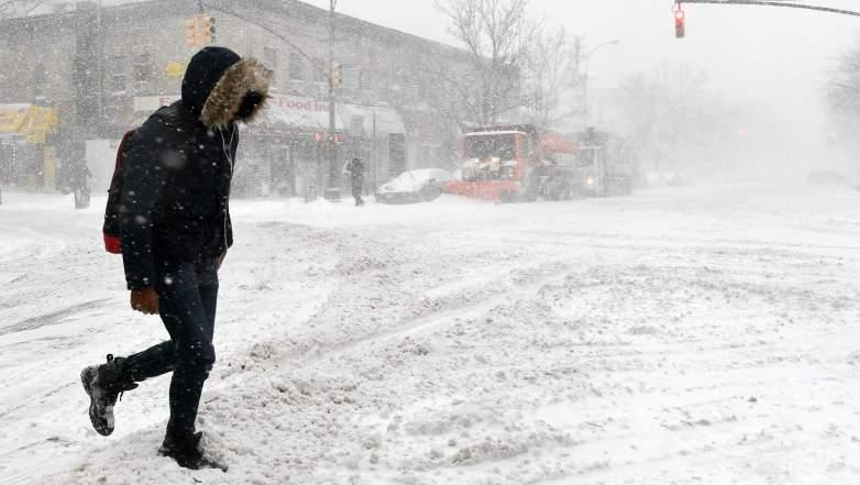 grayson, new york blizzard