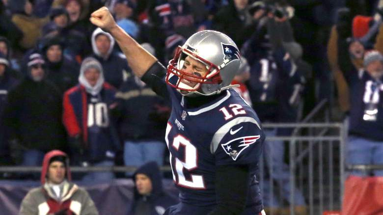 new england patriots, when, who, afc championship