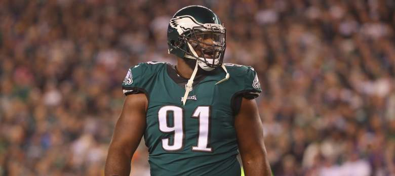 Fletcher Cox family, Fletcher Cox mom, Fletcher Cox brother