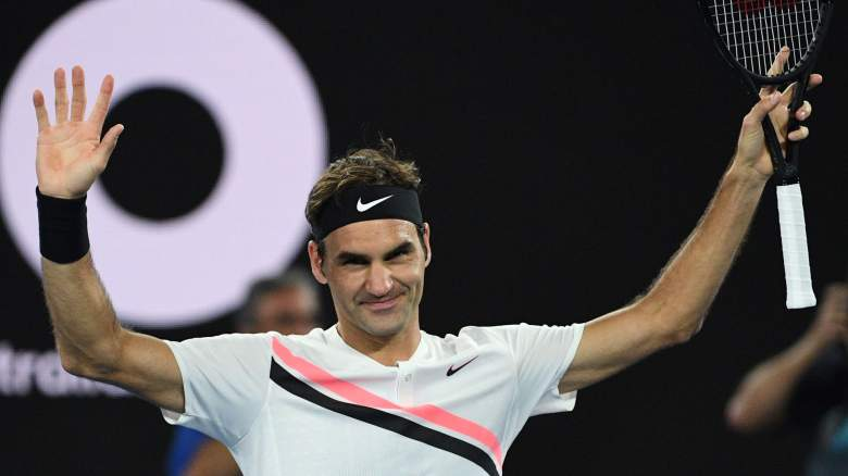 Roger Federer vs Hyeon Chung Live Stream, Australian Open 2018, How to Watch Without Cable, Free