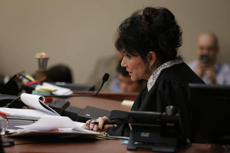 judge rosemarie aqulina