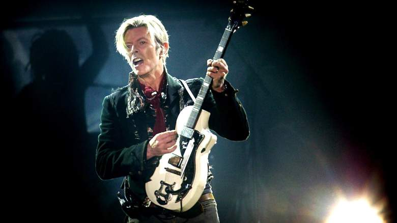 David Bowie The Last Five Years Live Stream, Documentary, How to Watch Online, Without Cable, Free, HBO