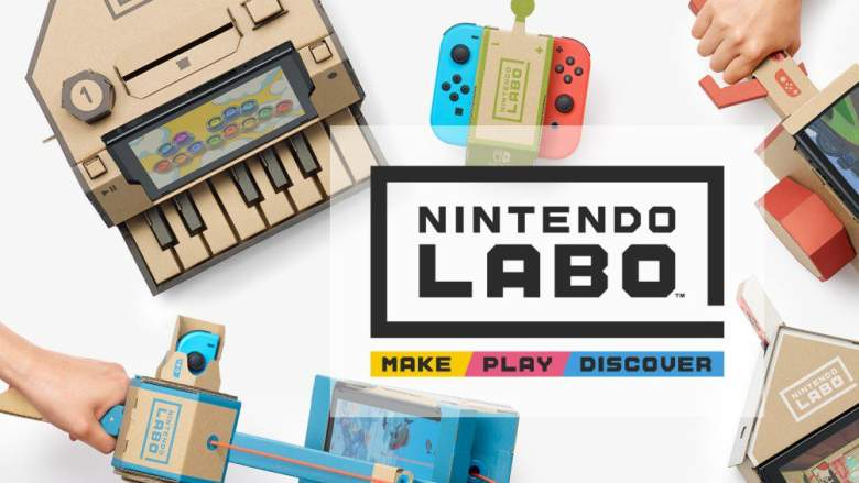 How Does The Labo Piano Work?
