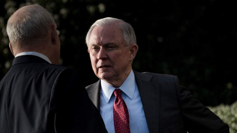 jeff sessions cole memo, jeff sessions marijuana