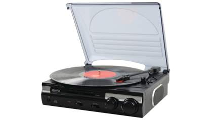 portable record player, portable turntable, suitcase record player, best portable record player, record player with speakers