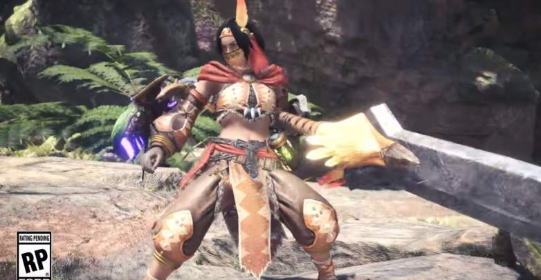 Monster Hunter World Insect Glaive Tips And Tricks Heavy Com