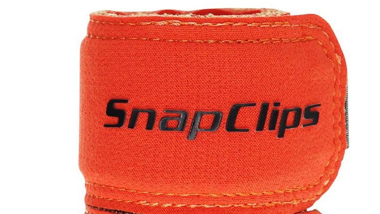 snap clips, weight clips shark tank