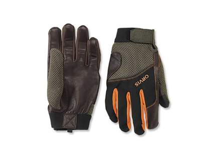 orvis, hunting gloves, shooting gloves, orvis gloves