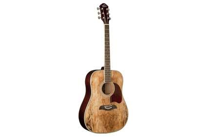 oscar schmidt ogs2sm-r-u acoustic guitar