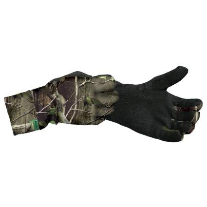 primos hunting, hunting gloves, shooting gloves, camo gloves