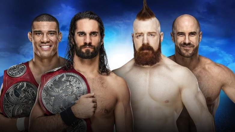 Royal Rumble 2018, wwe free ppv, wwe free live stream, WWE Royal Rumble 2018 live stream