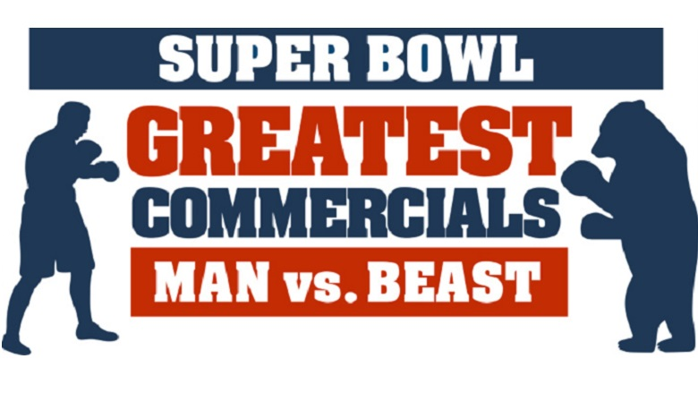 Super Bowl Greatest Commercials 2018, Super Bowl Greatest Commercials 2018 Live Stream, Watch CBS Online, Watch Super Bowl Greatest Commercials 2018 Online