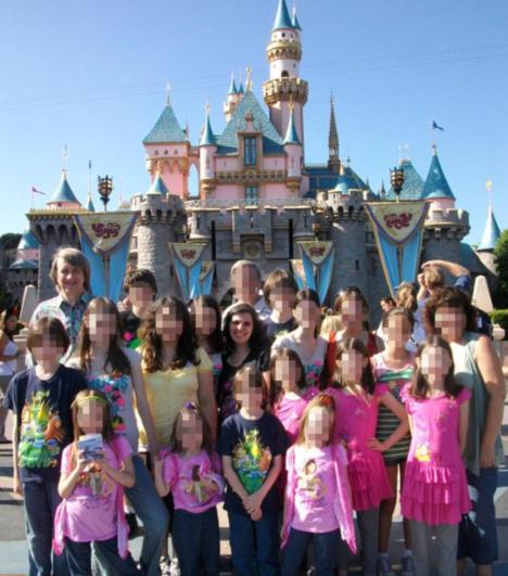 Turpin family photos