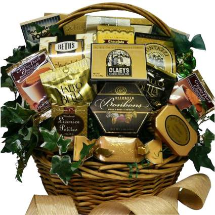apology gifts, sorry gifts, gift basket