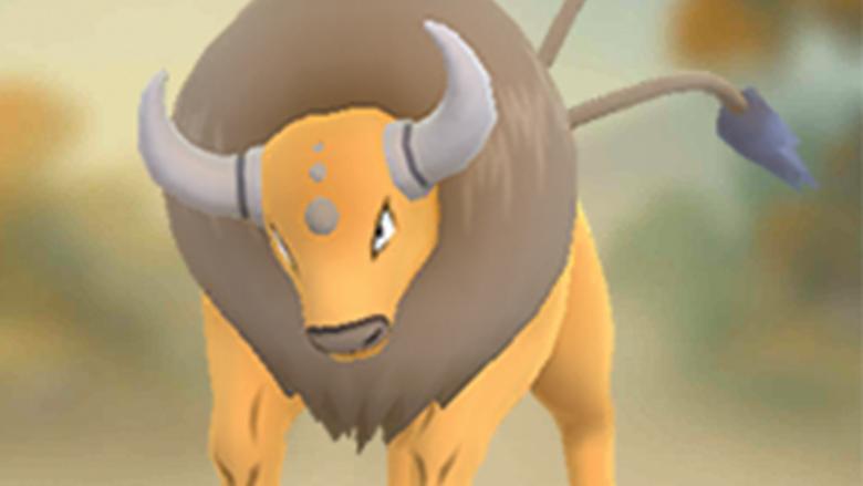 pokemon go tauros, pokemon go tauros spawn, pokemon go tauros spawn rate