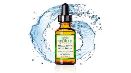 hyaluronic acid serum, hyaluronic acid for skin, best hyaluronic acid serum, hyaluronic acid moisturizer, hyaluronic acid for face, hyaluronic serum, face serum, best face serum, tree of life beauty