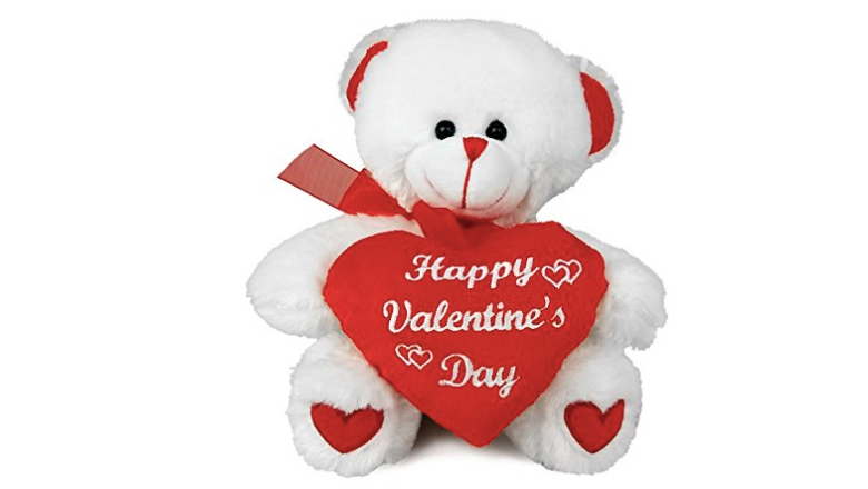 valentine's day bears, valentine's day teddy bears