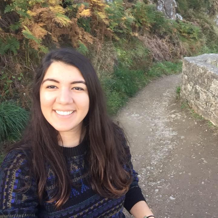 Valeria Costadoni Teacher
