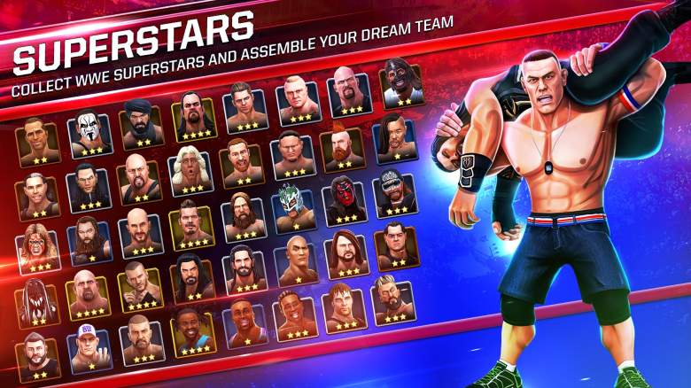 Best WWE Mobile Games