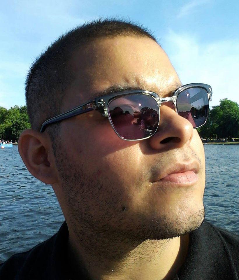 Tyler Toro the Bronx