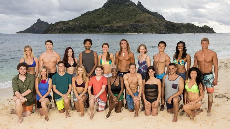 Survivor 2018 Cast, Survivor 36 Cast Members, Watch Survivor 2018 Premiere Online, Survivor Season 36 Live Stream
