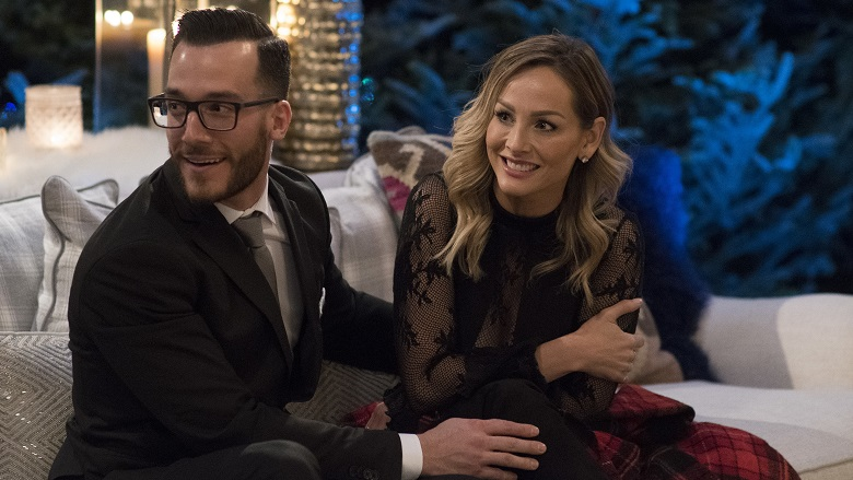 Clare And Benoit, Clare Crawley And Benoit Beausejour-Savard Engaged