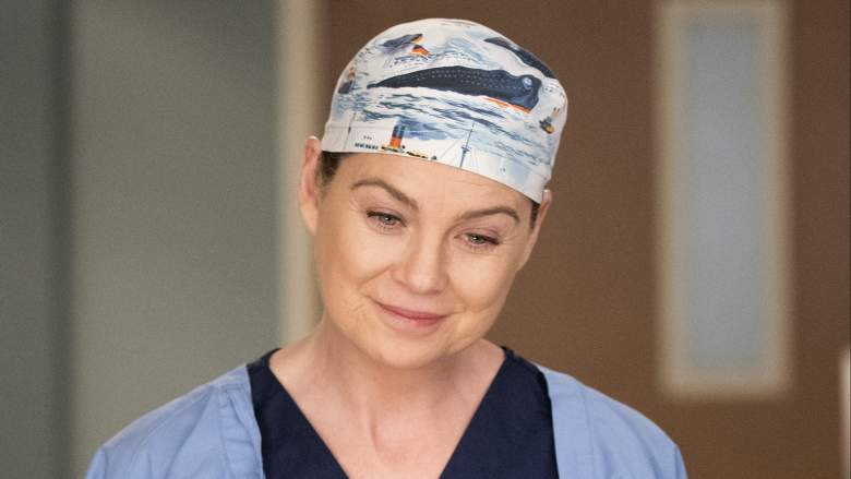 Greys Anatomy Break, Grey's Anatomy Going on Break