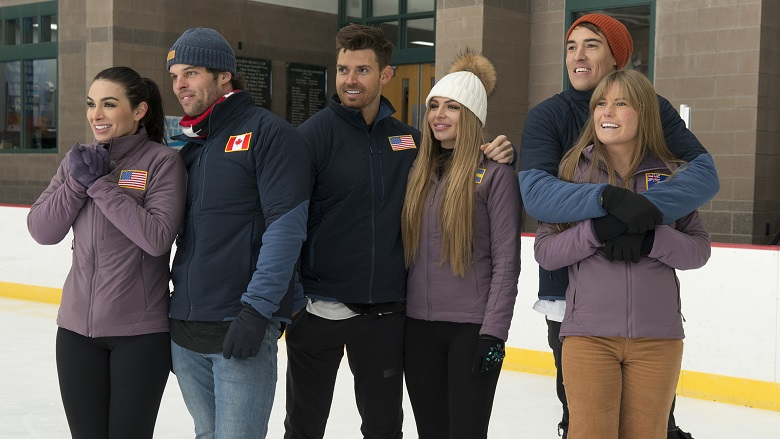 The Bachelor Winter Games Cast, The Bachelor Winter Games Finale Spoilers