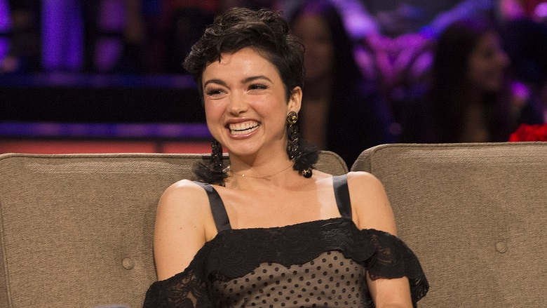 Bekah Martinez On The Bachelor, The Bachelor 2018 Women Tell All