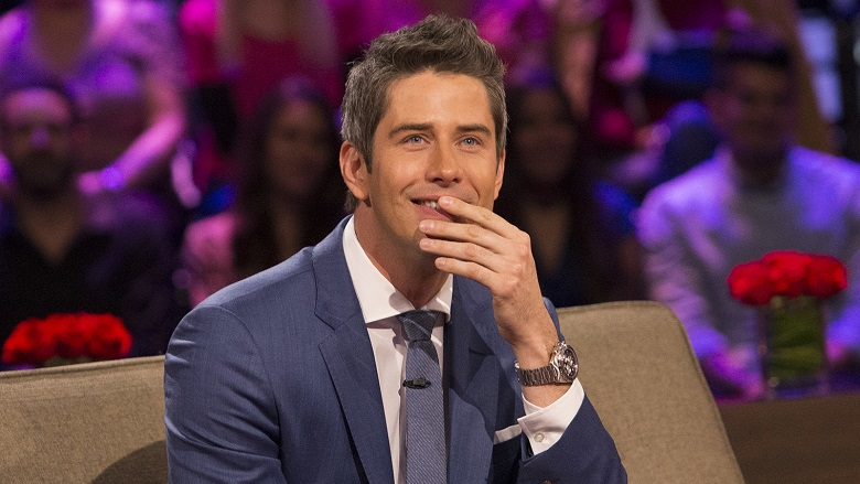 Arie Luyedynk On The Women Tell All Episode, Why Is Caroline So Mad At Bachelor Arie Luyendyk, What Did Arie Luyendyk Do On The Finale Of The Bachelor