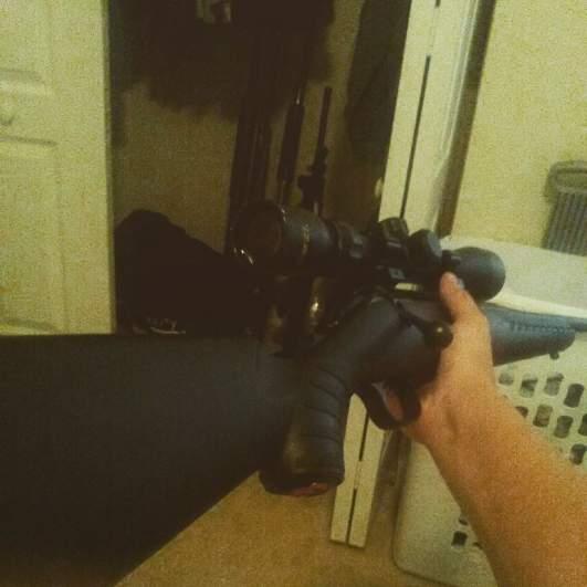 nikolai shooter