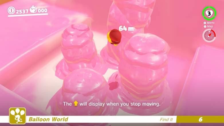 Luigi's Balloon World tips, Luigi's Balloon World guide, Luigi's Balloon World