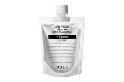 pore minimizing toner for men