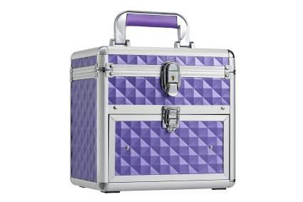 Purple train case