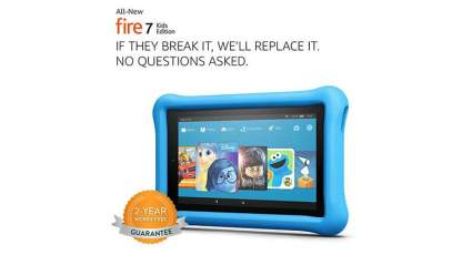 amazon kids fire 7