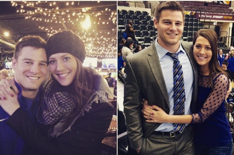 Ross Jirgl And Becca Kufrin, Ross Jirgl, Who Is Becca Kufrin's Ex Boyfriend