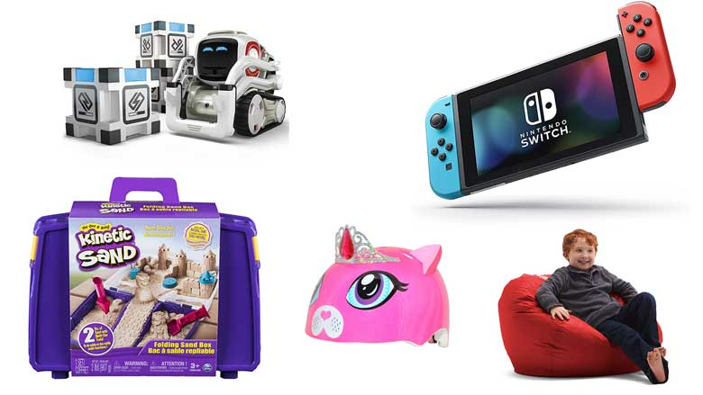 85 Gifts For Kids Who Have Everything 2020 Heavy Com