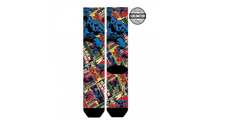 black panther socks
