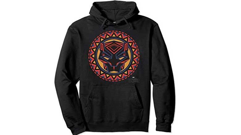 black panther hoodies