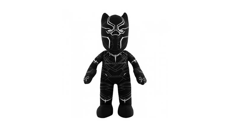 Black Panther Plush