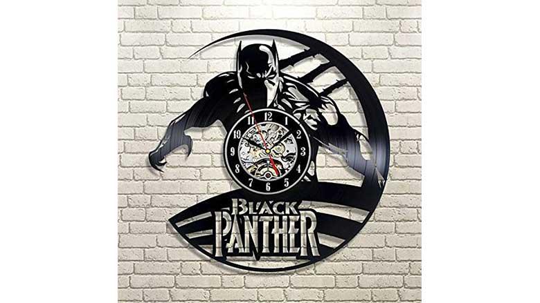marvels black panther decor